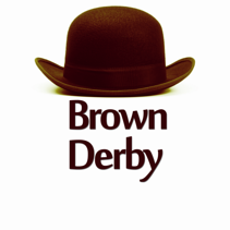 brown derby resized 600