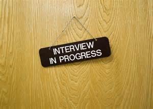 InterviewinProgress